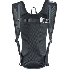 EVOC CC Lite Performance Backpack 2l + 2l Bladder black